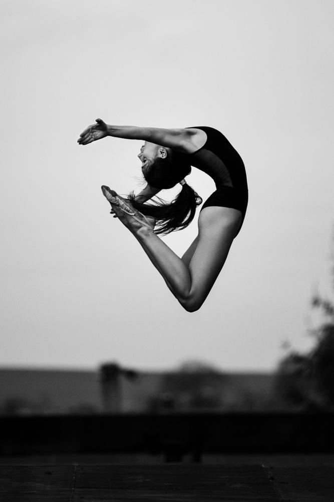 Fotokonst No limits