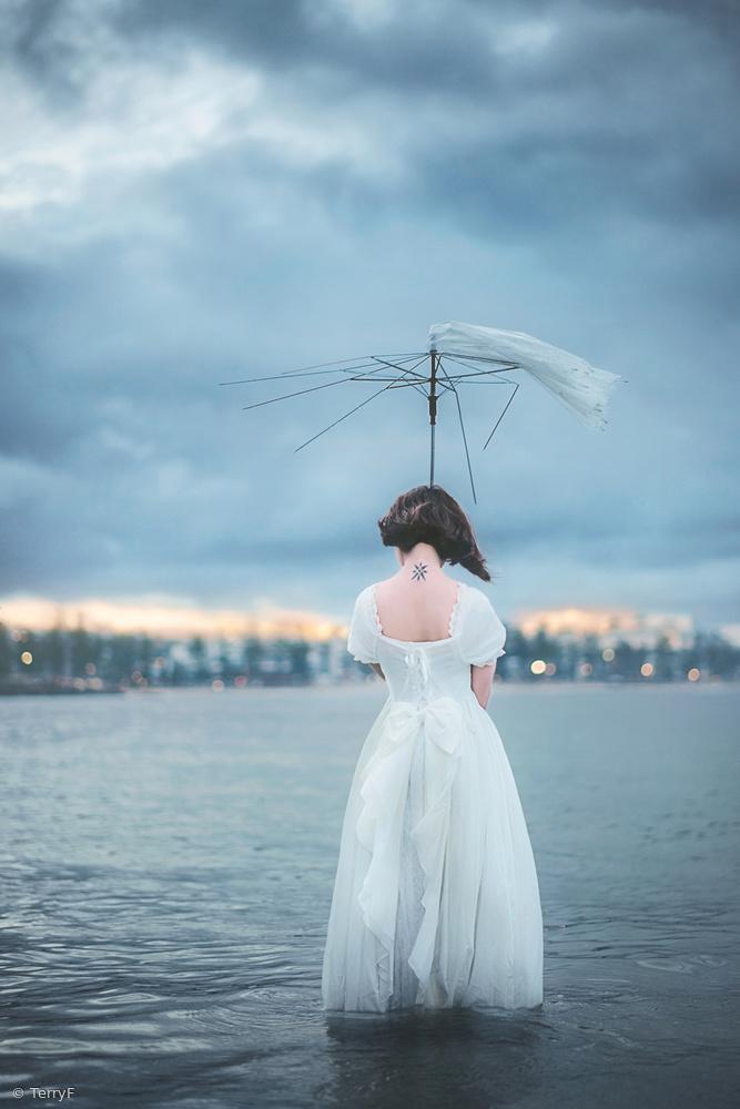 Poster Umbrella