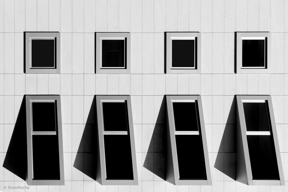 Fotokonst Architecture