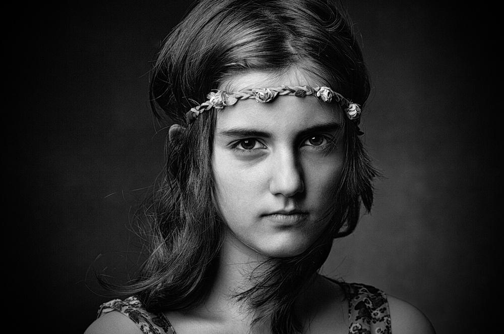 Fotokonst romina