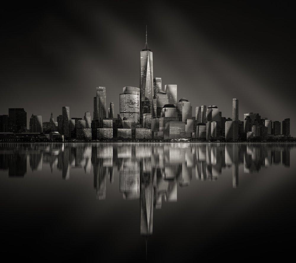 Fotokonst Vertex