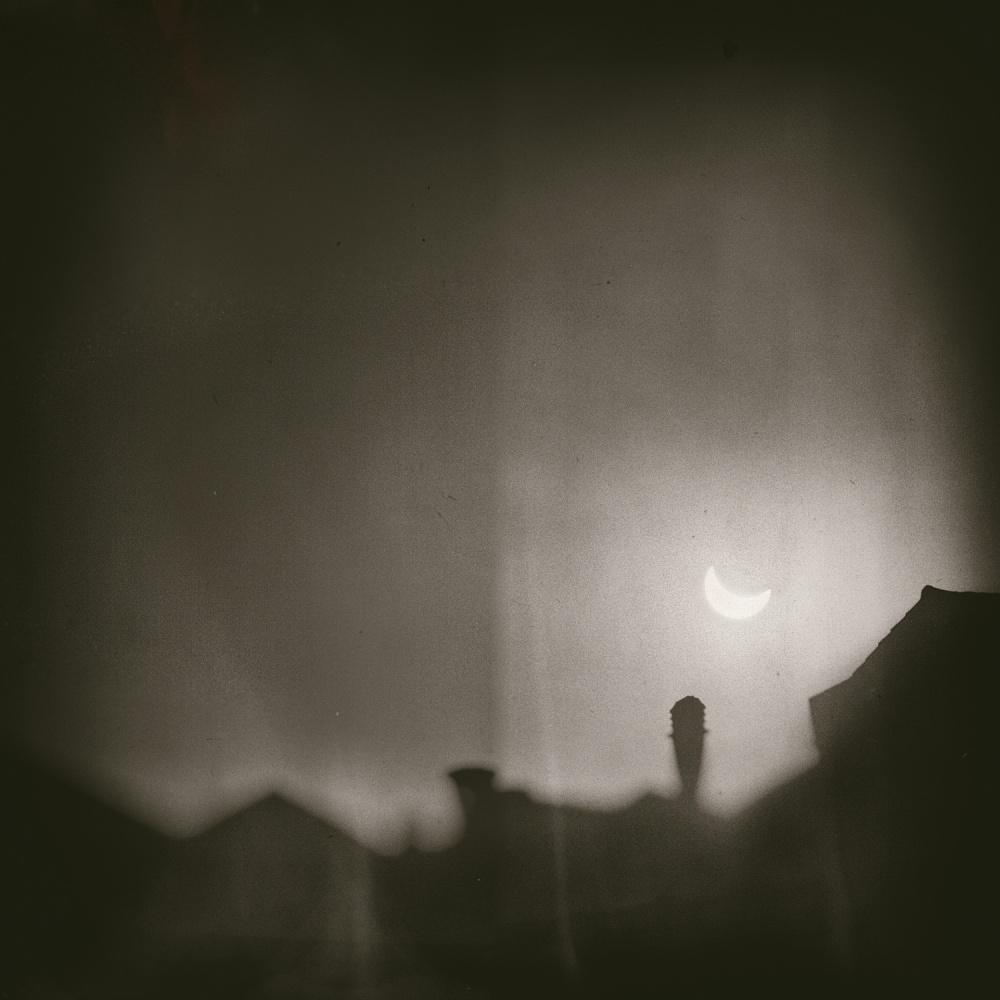Poster Solar Eclipse