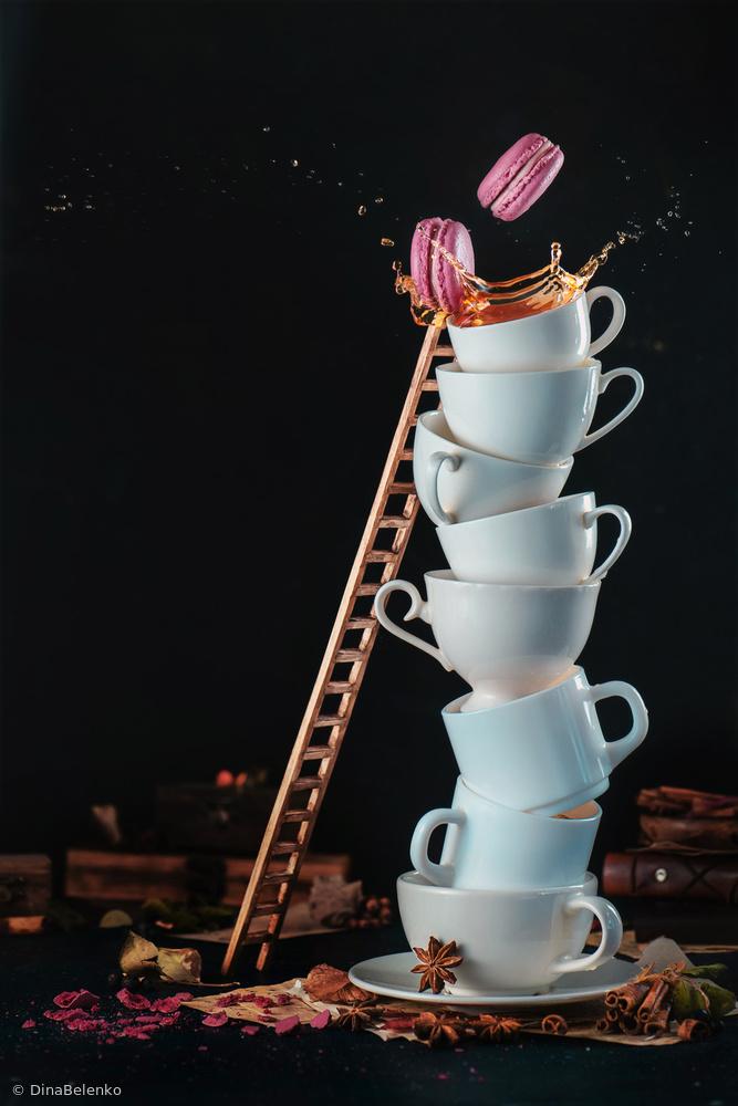 Fotokonst Unreachable sweets