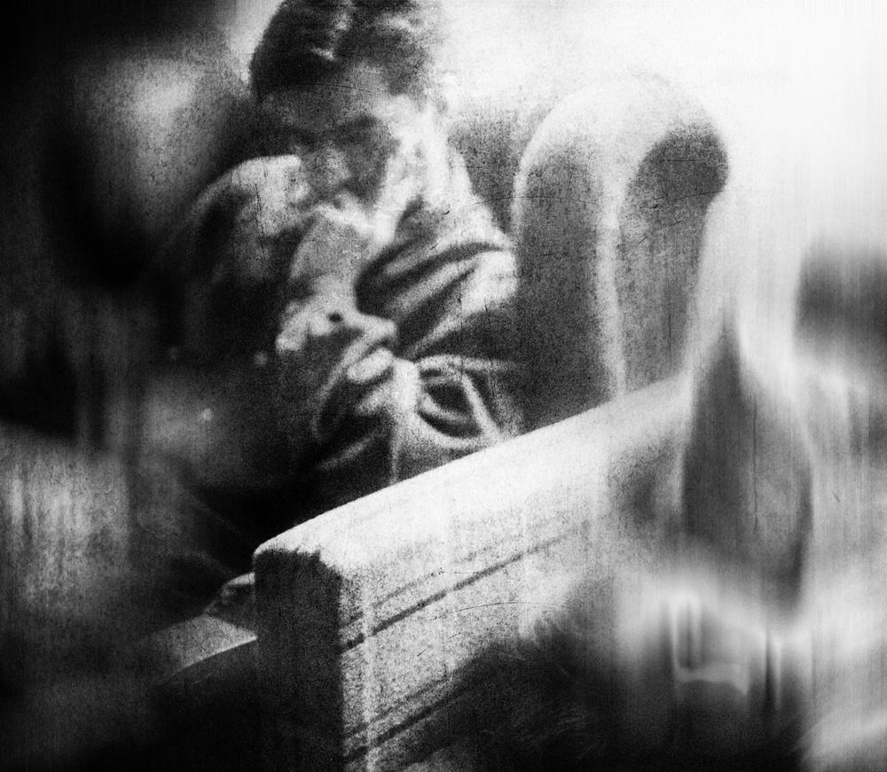 Fotokonst After love