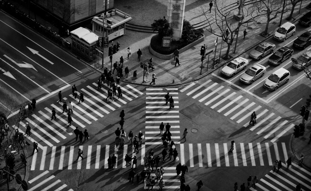 Poster Intersection ( Crossing Alternatives )