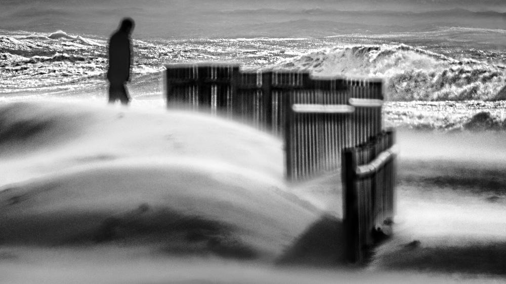 Fotokonst Wander I Go
