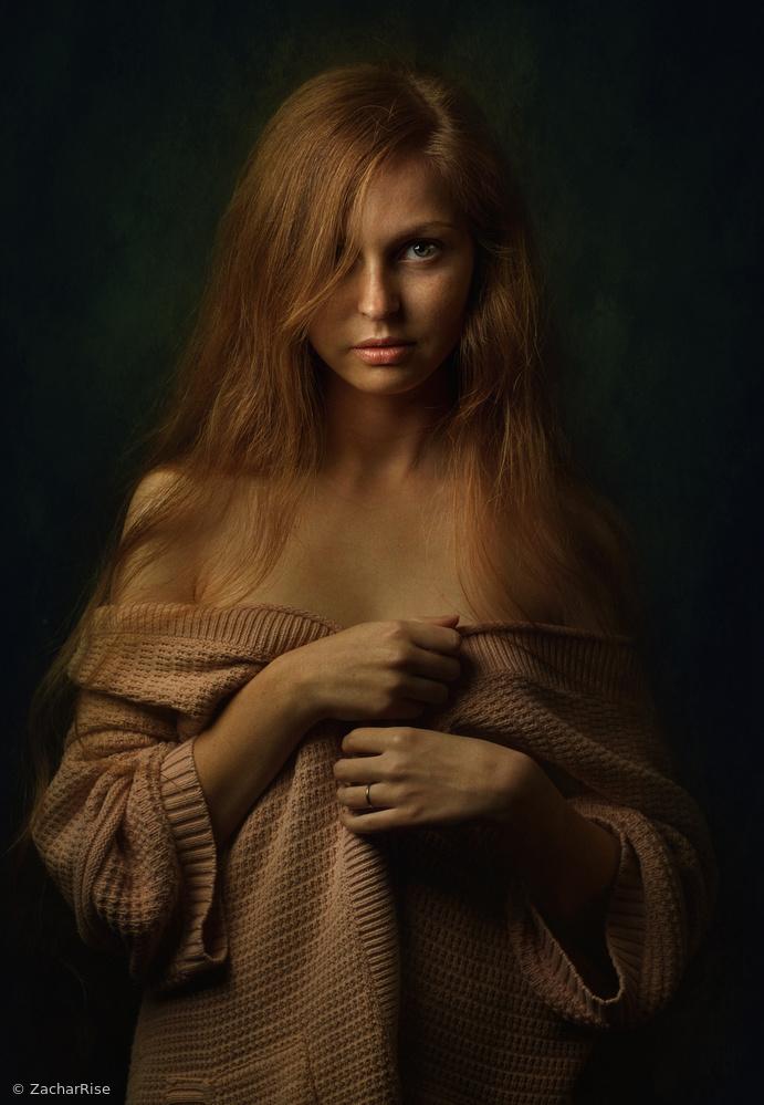 Fotokonst Olena