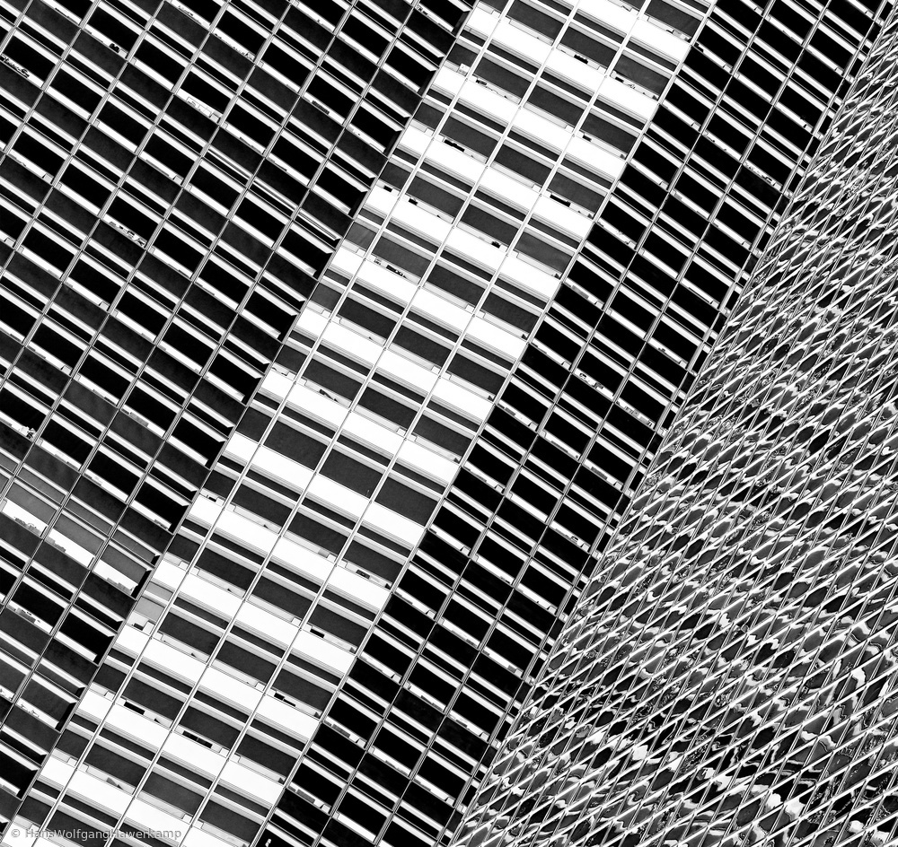 Fotokonst NY Downtown