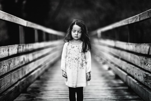 The bridge by portraitsbysam@yahoo.fr