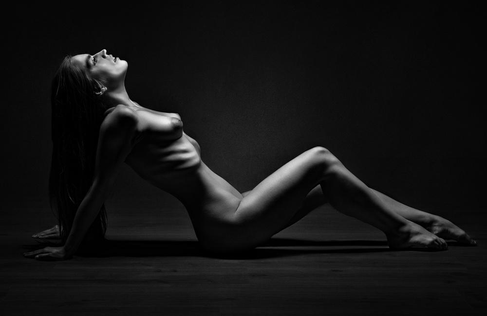 Fotokonst Lilly