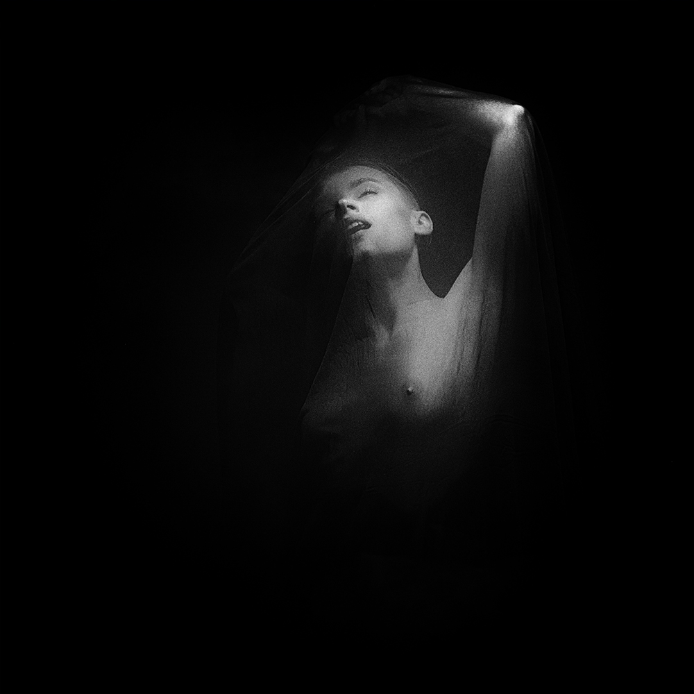 Fotokonst Light