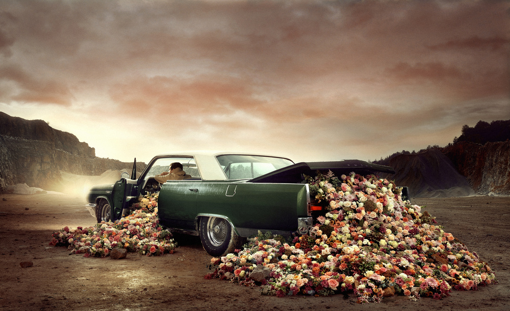 Martin Stranka - I Bloom For You (Behind the Scenes)