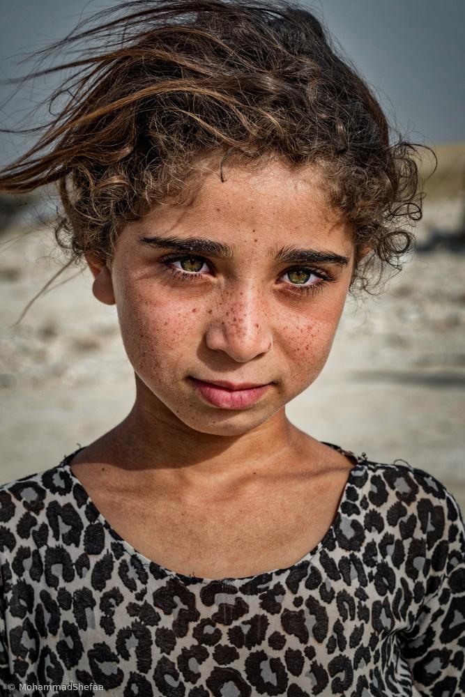 Fotokonst Fatima