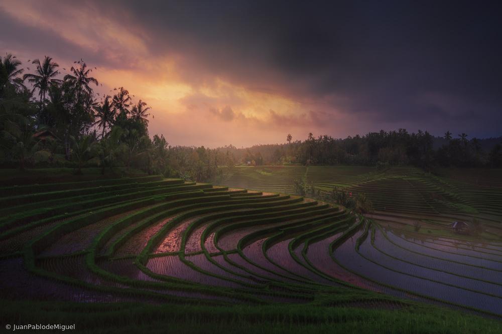 Fotokonst Belim-Sun