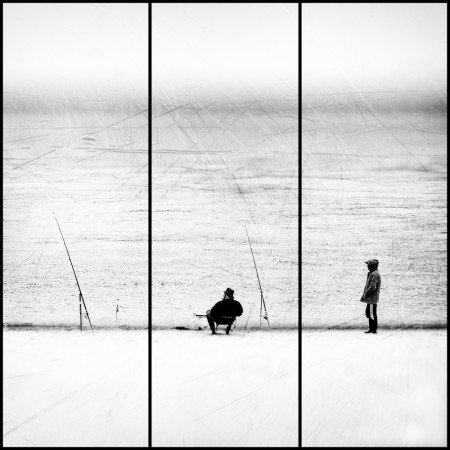 Things We Never Did by paulo abrantes