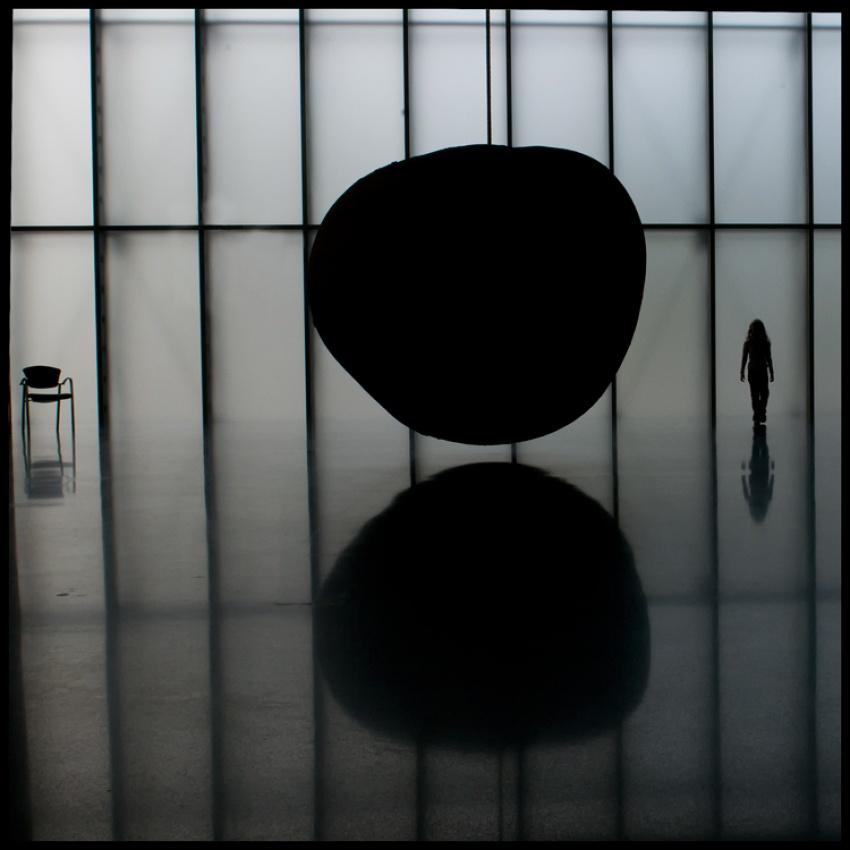 Fotokonst between times and spaces