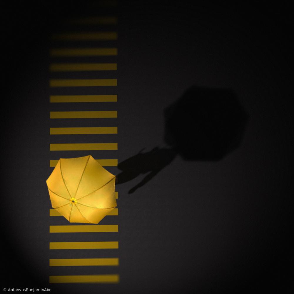 Fotokonst Crossing
