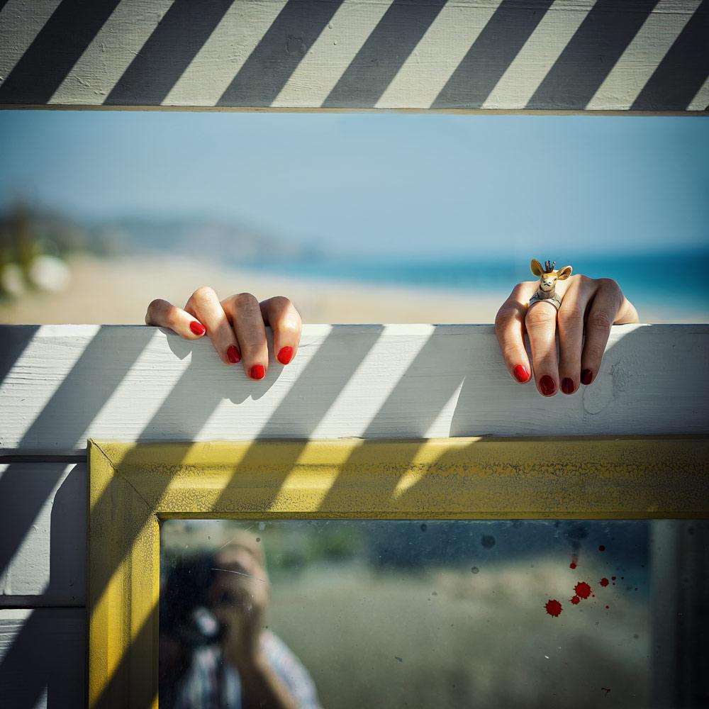 Fotokonst escape