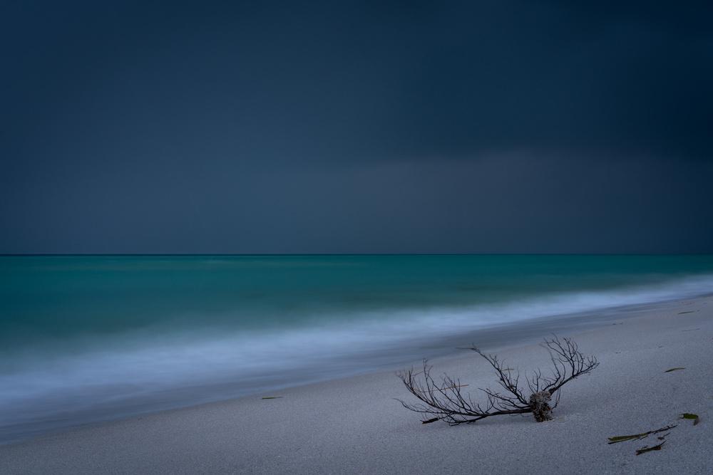 Fotokonst Atlantic Storm Arriving