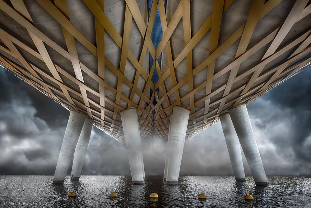 Fotokonst The Endless River