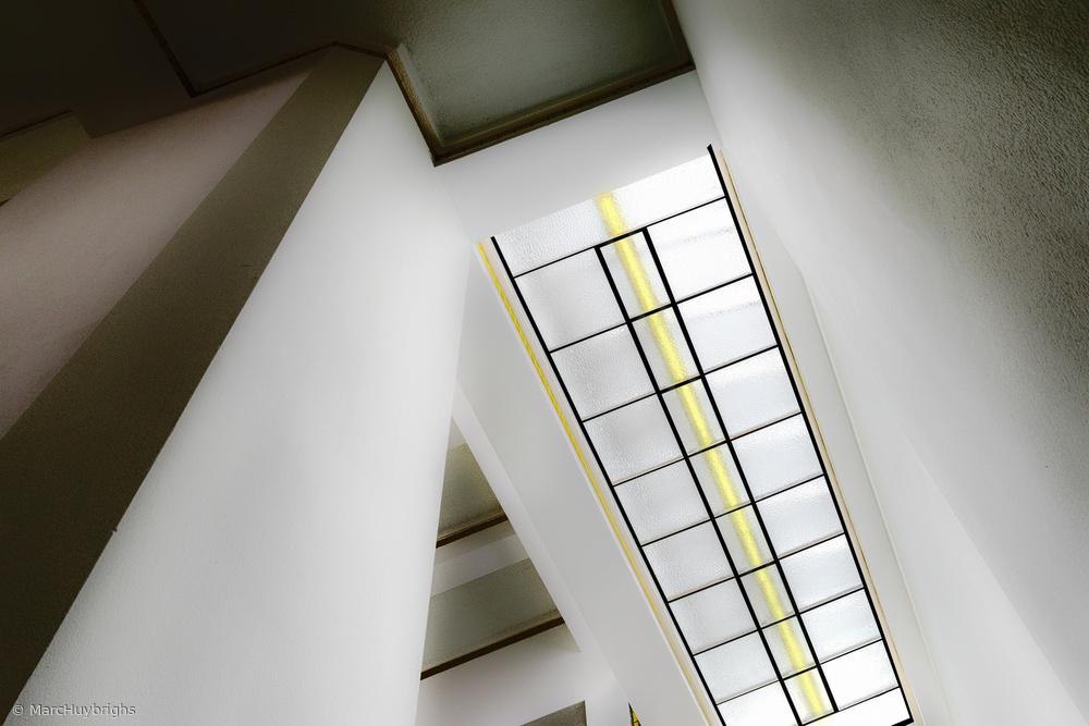 Fotokonst Museum light