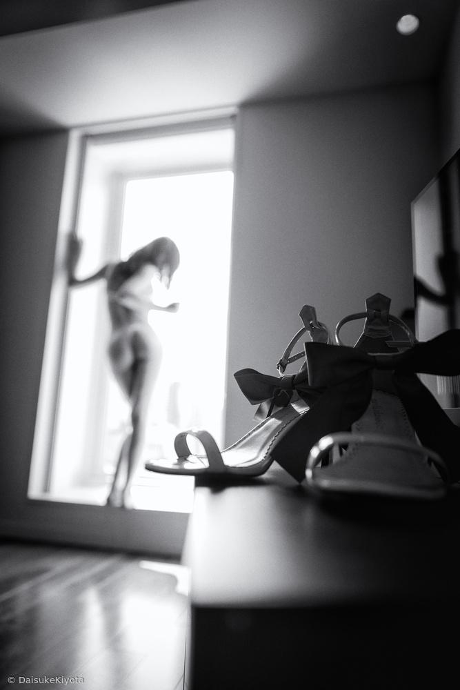 Fotokonst Itsuki