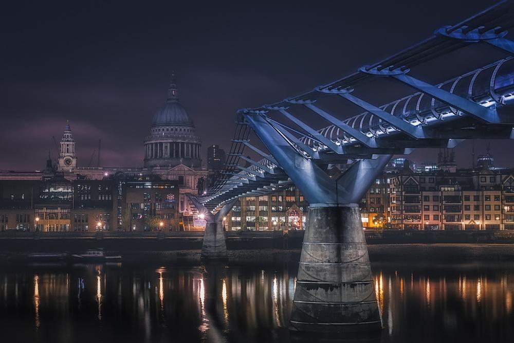 Fotokonst London