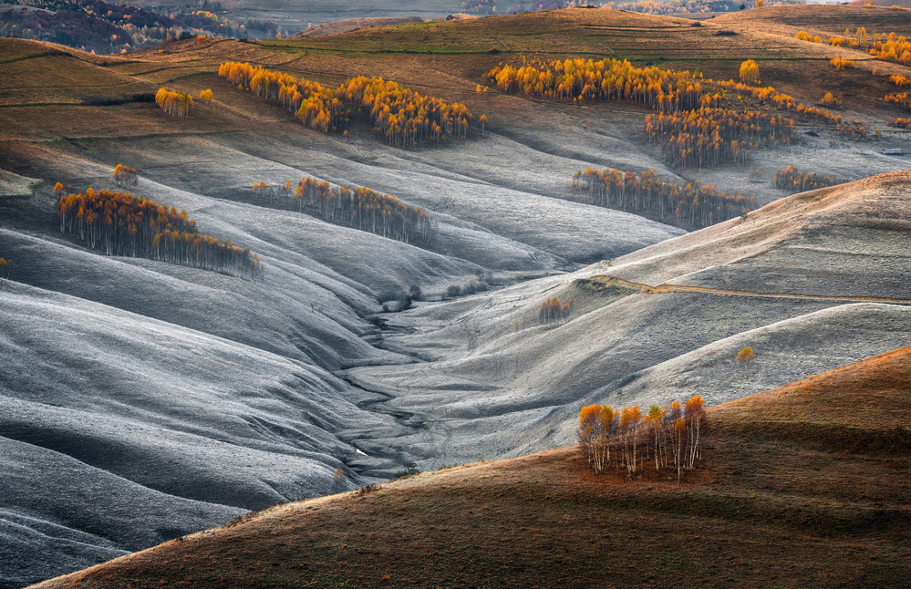 Alex Robciuc: Serene and Tranquil Romania in pictures