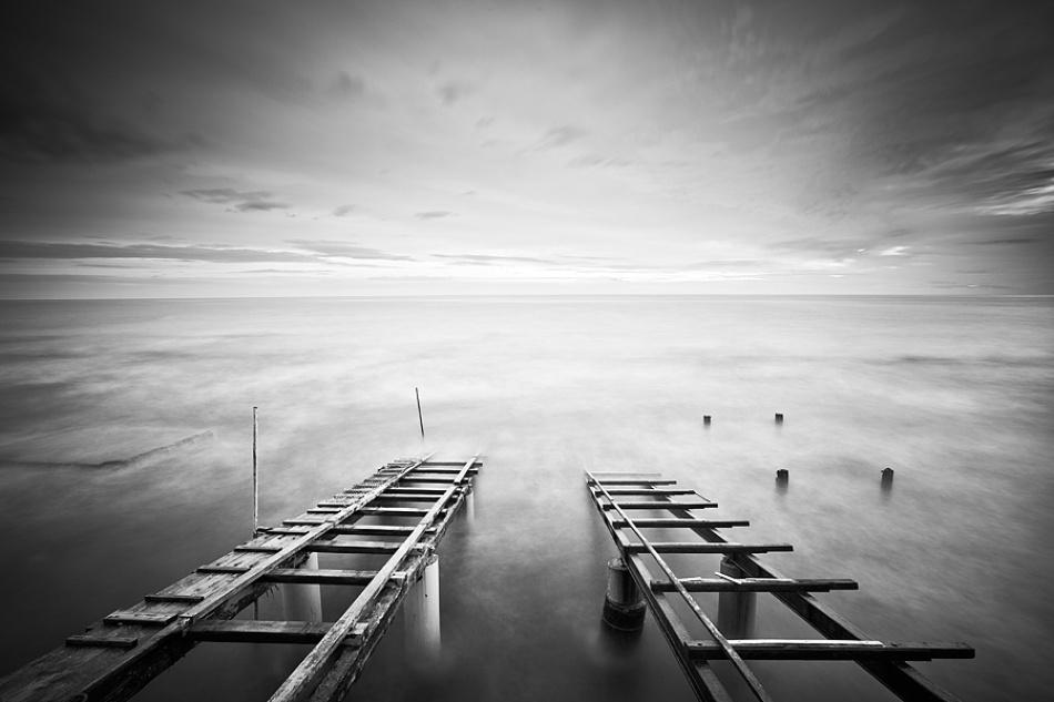 Fotokonst To The Infinity