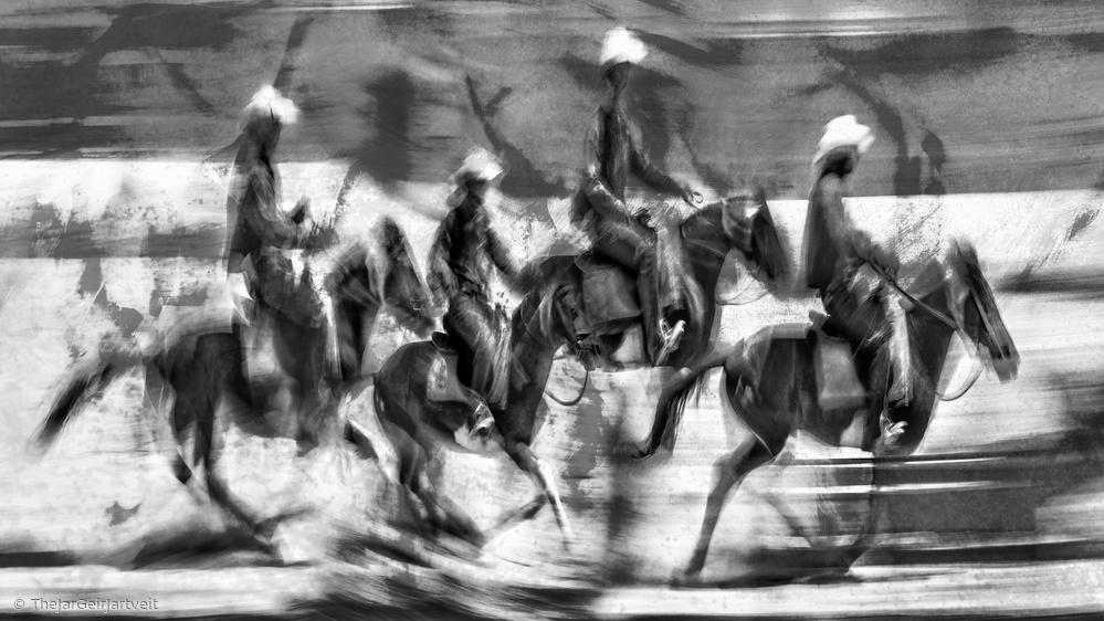 Fotokonst APOKALYPSE