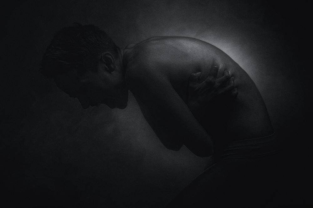 Fotokonst Aimer la douleur
