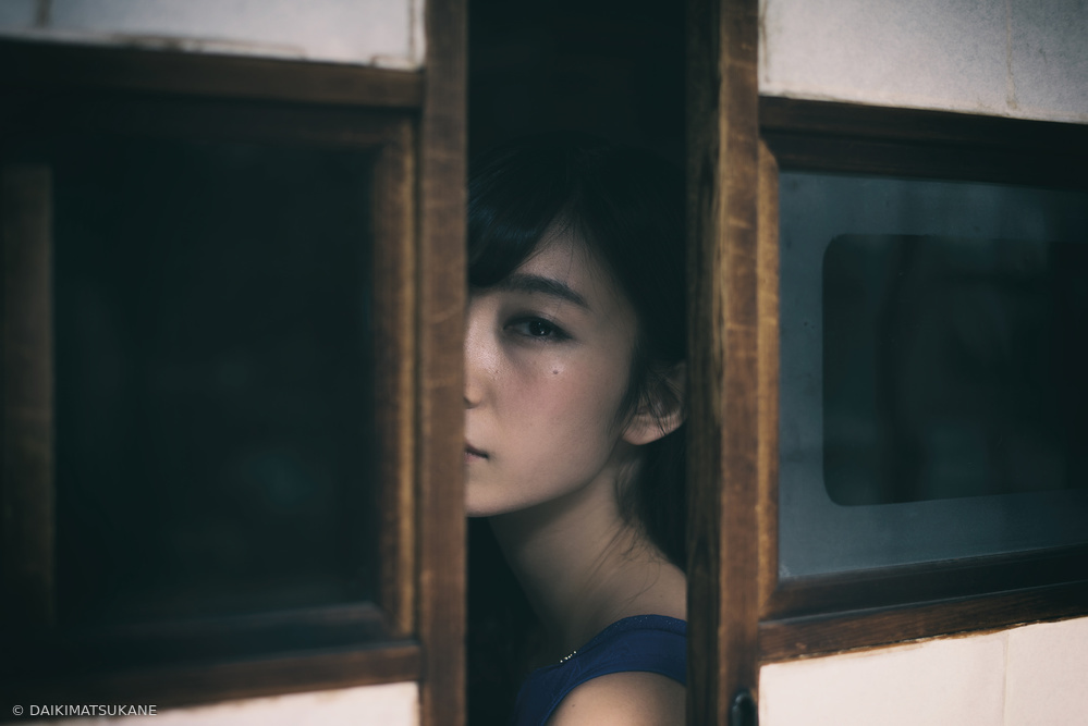 Fotokonst Mamiko