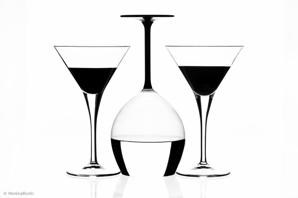 Fotokonst glass