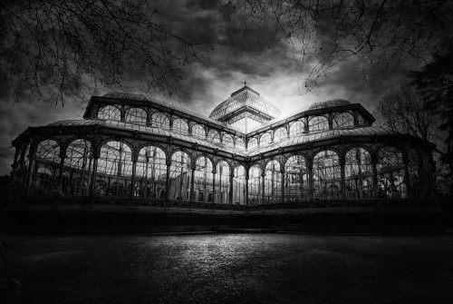 Crystal Palace by Jose C. Lobato