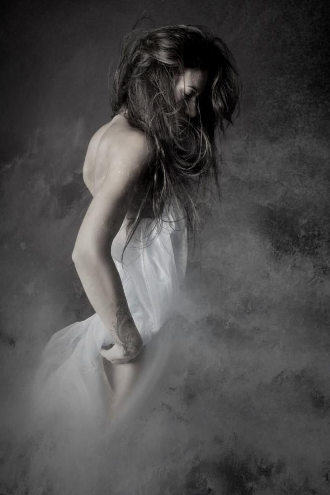 Fotokonst grey
