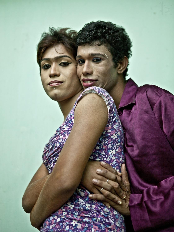Hijra dating