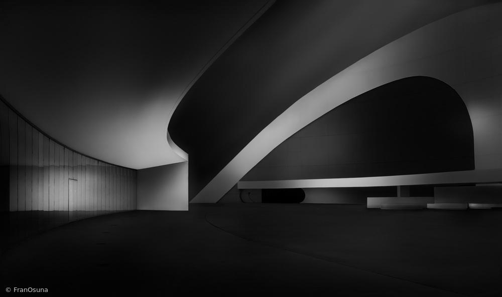 Fotokonst Niemeyer