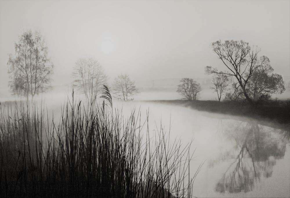 Fotokonst Daybreak #2