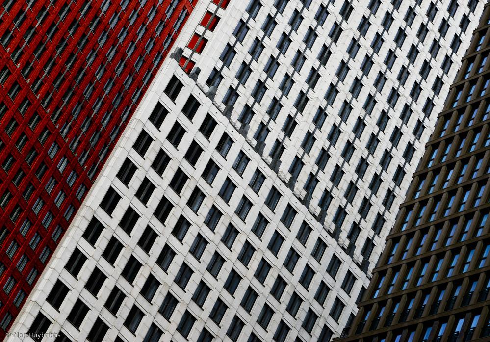 Fotokonst City life