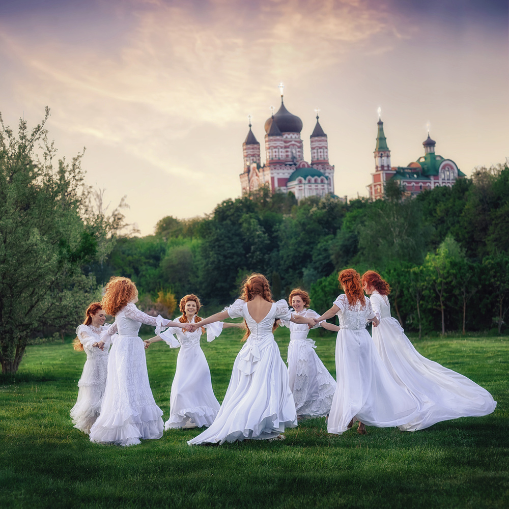 What is the maiden name of Tatyana Vasilyeva Who is the last actresss husband