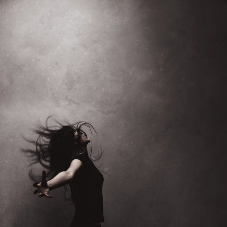 Screaming Into The Silence by Anja Matko