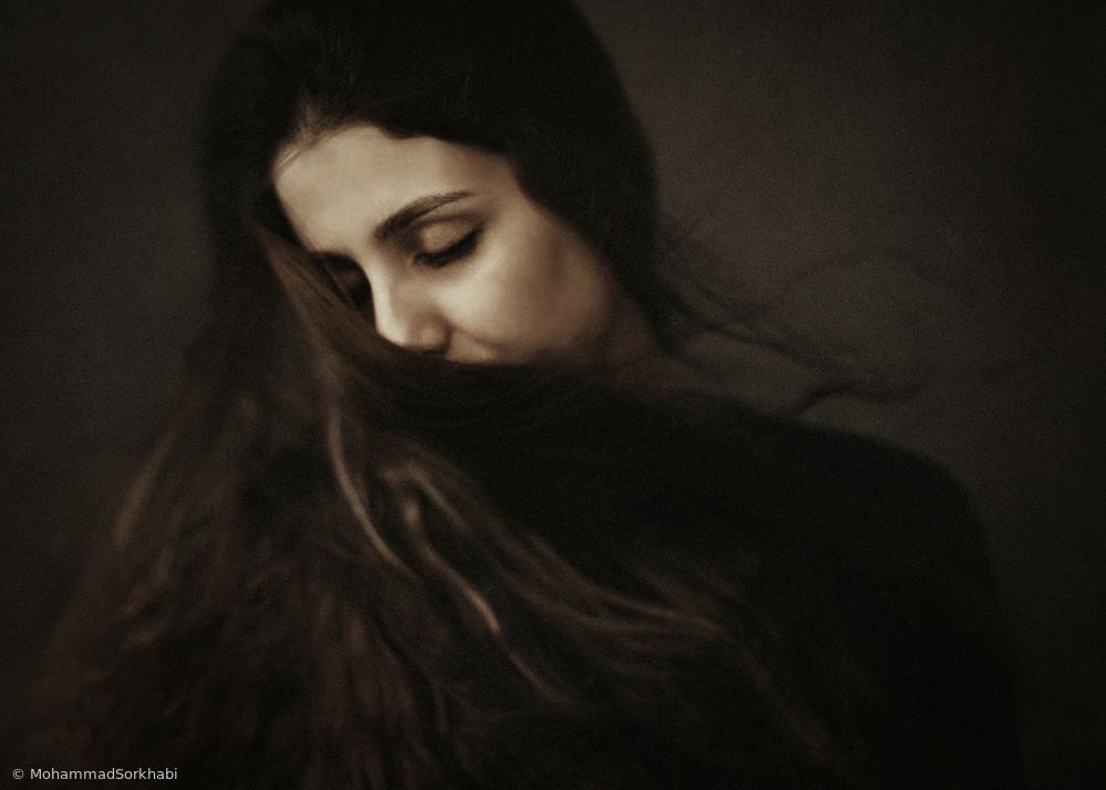 Fotokonst Bita