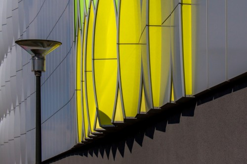 Groningen UMC by Theo Luycx
