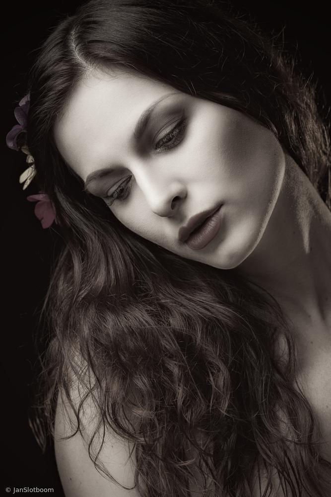 Fotokonst Ivana