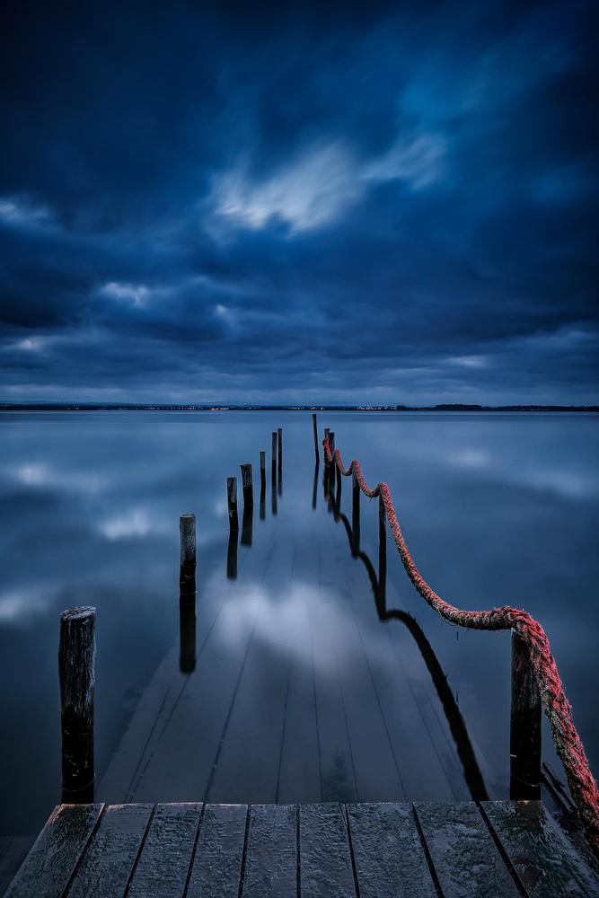 Fotokonst Cais