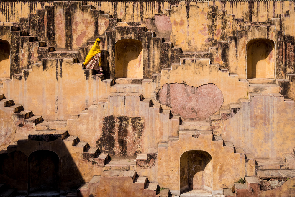 Rajasthan: the Jewel of India