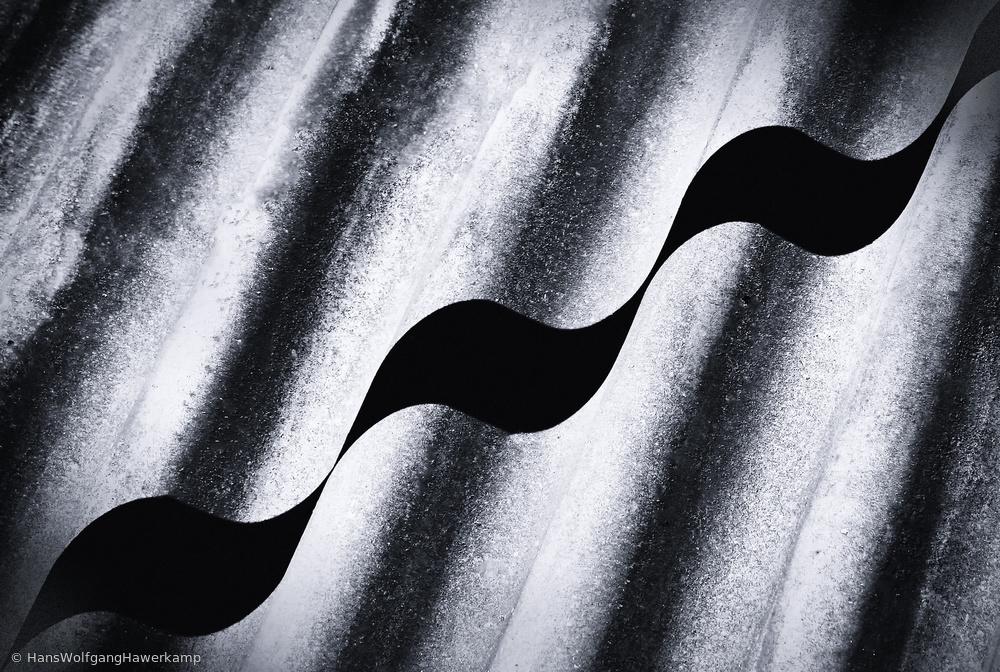 Fotokonst Swinging Shadows