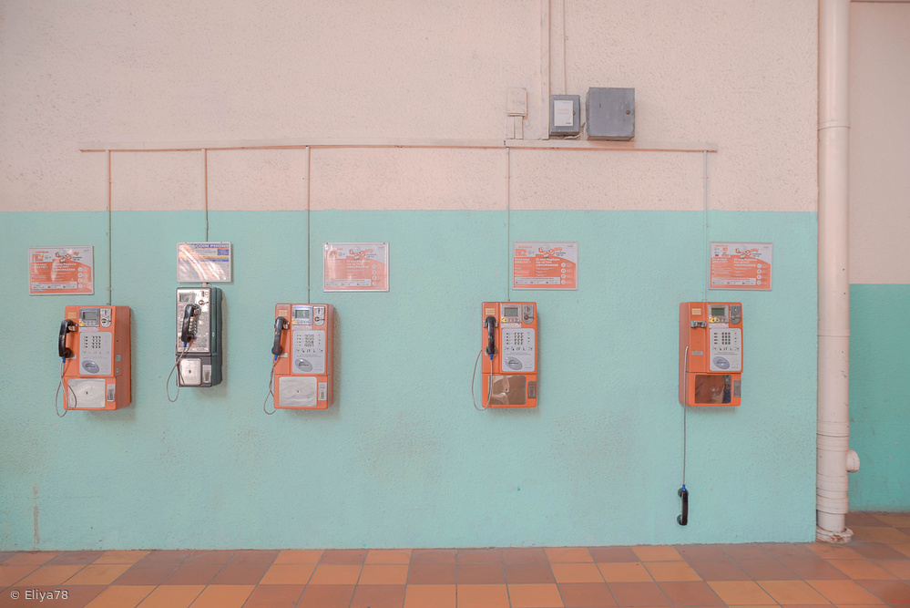 Fotokonst Phones