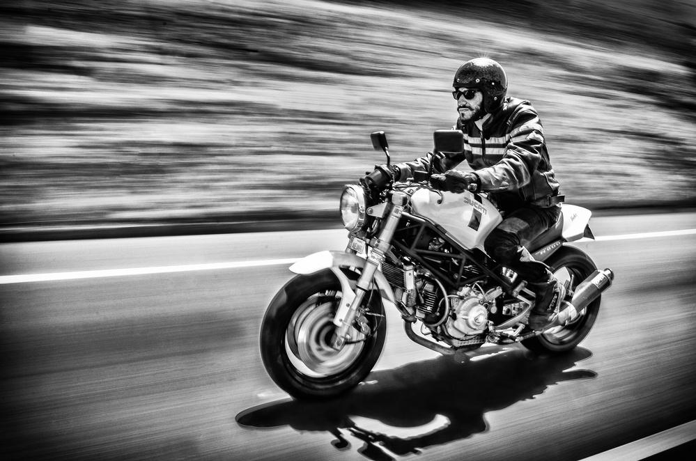 Fotokonst The Motorcycle Diaries