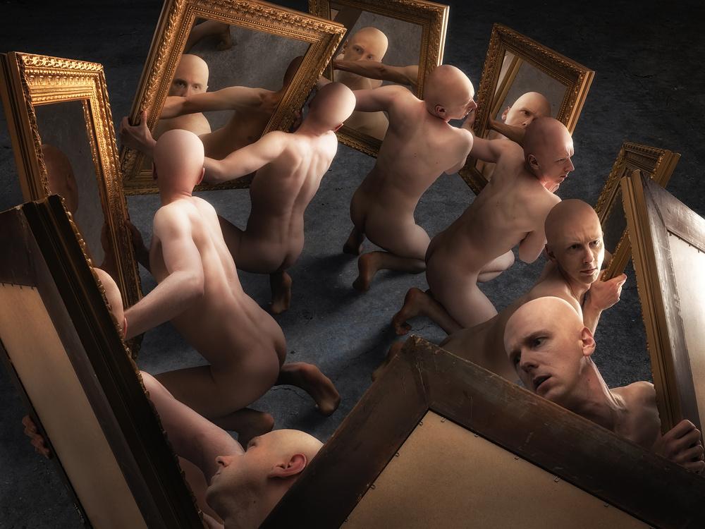 Poster Narcissism
